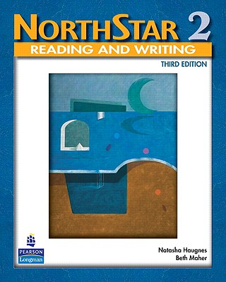 Northstar, Reading and Writing 2 with Mynorthstarlab - Maher, Beth