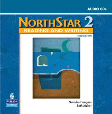 Northstar 3 reading and writing