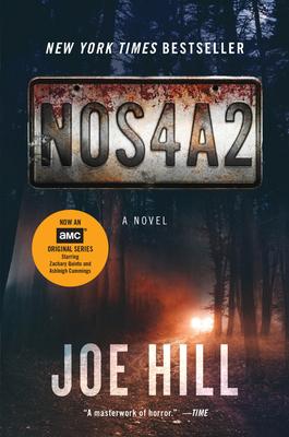 Nos4a2 [tv Tie-In] - Hill, Joe