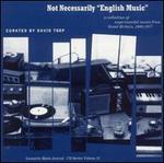 "Not Necessarily ""English Music"""