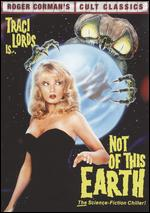 Not of This Earth - Jim Wynorski