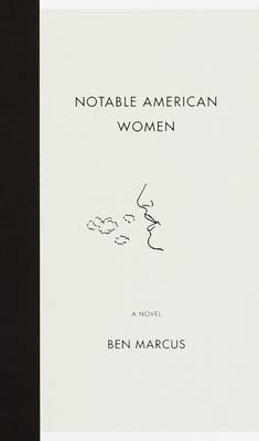 Notable American Women - Marcus, Ben