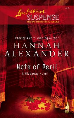 Note of Peril - Alexander, Hannah