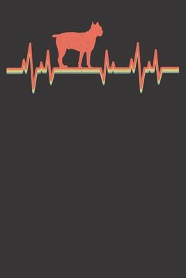 Notebook: Cane Corso Italiano Dog College Ruled 6x9 120 Pages - Publishing, Fanatisticarrui