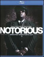 Notorious [Collector's Edition] [Unrated Director's Cut] [2 Discs] [Incl. Digital Copy] [Blu-ray]