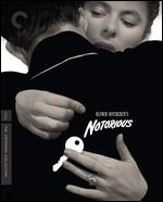 Notorious [Criterion Collection] [Blu-ray] - Alfred Hitchcock
