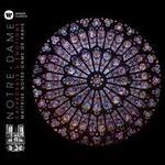 Notre-Dame: Cathédrale d'Émotions
