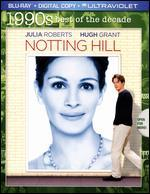 Notting Hill [Includes Digital Copy] [UltraViolet] [Blu-ray]