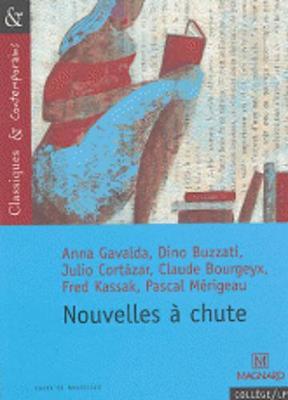 Nouvelles À Chute - Anna Gavalda