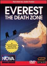 NOVA: Everest - The Death Zone