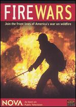 NOVA: Fire Wars - Kirk Wolfinger