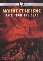NOVA: Mount St. Helens: Back from the Dead
