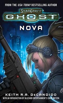 Nova: Starcraft # 4 - DeCandido, Keith