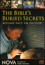 NOVA: The Bible's Buried Secrets - Gary Glassman