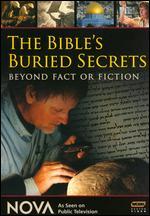 NOVA: The Bible's Buried Secrets - Gary Glassman