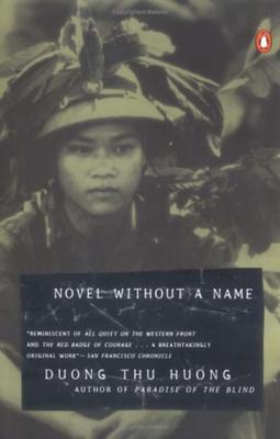 Novel Without a Name - Huong, Duong Thu