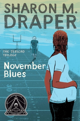 November Blues - Draper, Sharon M.
