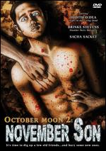 November Son - Jason Paul Collum