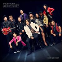 Now and Then - Paul Stanley's Soul Station