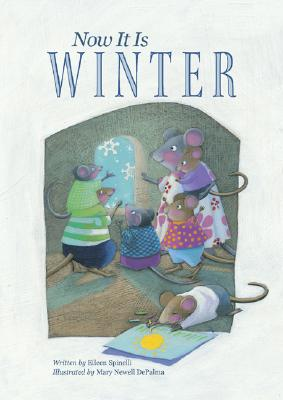 Now It Is Winter - Spinelli, Eileen