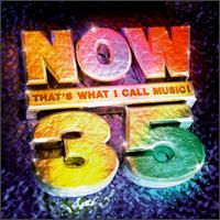 Now That's What I Call Music! 35 [UK] - Various Artists