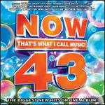Now That's What I Call Music! 43