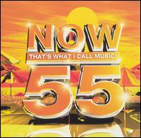 Now That's What I Call Music! 55 [UK] - Various Artists
