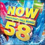 Now That's What I Call Music! 58 [16-Track CD]