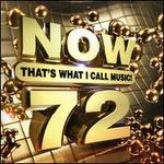 Now That's What I Call Music!, Vol. 72