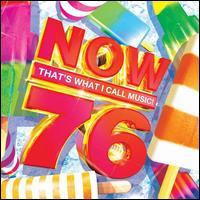 Now, Vol. 76 [UK] - Various Artists