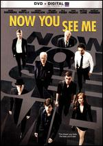 Now You See Me [Includes Digital Copy] - Louis Leterrier