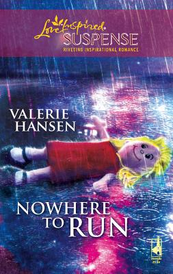 Nowhere to Run - Hansen, Valerie