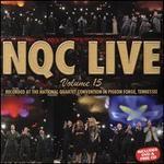 NQC Live, Vol. 15
