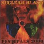 Nuclear Blast Festivals 2000