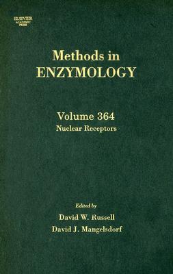 Nuclear Receptors - Russell, David W, and Mangelsdorf, David J