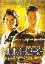 Numb3rs: Season 04 -