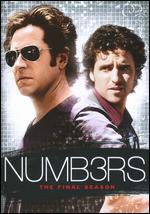 Numb3rs: Season 06