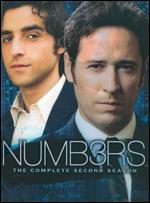 Numb3rs: The Complete Second Season [6 Discs] -