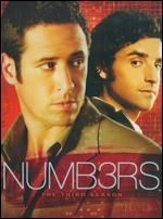 Numb3rs: The Third Season [6 Discs] -