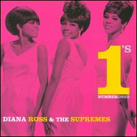 Number 1's - Diana Ross & the Supremes