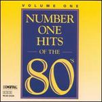 Number One Hits of the 80's, Vol. 1