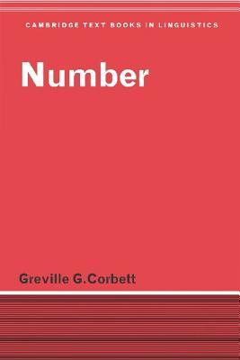 Number - Corbett, Greville G