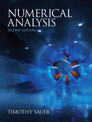Numerical Analysis - Sauer, Timothy