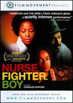 Nurse.Fighter.Boy - Charles Officer