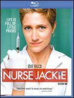 Nurse Jackie: Season One [2 Discs] [Blu-ray]