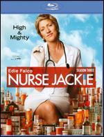 Nurse Jackie: Season Three [2 Discs] [Blu-ray] -