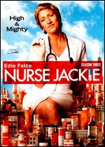 Nurse Jackie: Season Three [3 Discs] -