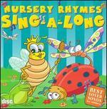 Nursery Rhymes Sing-A-Long [Big Blue Dog]