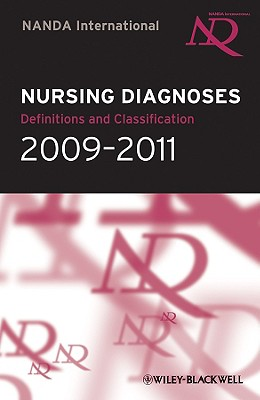 Nursing Diagnoses: Definitions and Classification - Nanda International