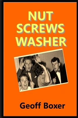 Nut Screws Washer - Boxer, Geoff